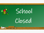 School-Closed