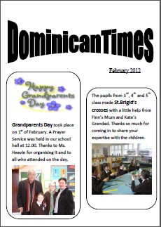 School-newsletter-feb-2012-cover
