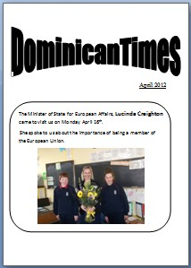 School-newsletter-april-2012-cover