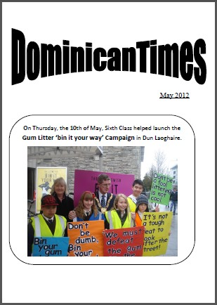 School-newsletter-may-2012-cover